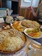 そば茶房 遊蕎@埼玉県日高市〜三種蕎麦と地場産野菜の天ぷら