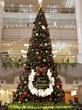 ピーターラビットたちのクリスマスパーティ♡横浜ランドマークプラザ