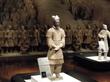 九州国立博物館 特別展 「始皇帝と大兵馬俑」 の魅力 ~選りすぐりの10体の兵馬俑~(7)