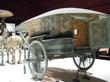 九州国立博物館 特別展 「始皇帝と大兵馬俑」 の魅力 ~始皇帝の霊魂を載せた馬車~(6)