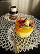 ごほうびマンゴープリン&ペニンシュラ ウイスキープリン@ザ・ペニンシュラブティック&カフェ