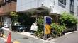 大田区東雪谷(石川台):くりの樹