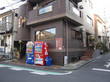 茶店×洋食 ORihon(オリホン) / 神楽坂・江戸川橋