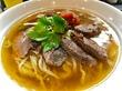 本八幡の「魂麺」で禁断の、ジビエ系鹿ラーメンが、限定2日間登場しました、既に幻に!