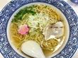 千葉そごうの催事コーナーに、新小岩の麺屋一燈が出店中、今月18日まで。