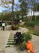 大自然の中で・北海道ガーデニングショー
