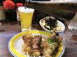 【福岡】大人気の牛サガリは予約せんとね♪@焼鳥弁慶 西新店