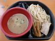 [大つけ麺博] - 麺堂 稲葉 「鶏白湯つけめん ¥500→¥480(セブンチケット前売券使用・税込)」