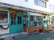 神楽坂「亀井堂」のクリームパンなど買いました