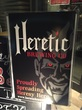Heretic Tap Take Over@クラフトビアマーケット三越前店
