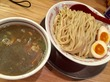 【喜多方らーめん最先端】「麺や 七彩@八丁堀」目の前で粉から製麺して提供する究極スタイルとは☆