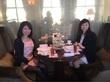 【東京ランチ】女子会の定番!シャングリラホテルでアフタヌーンティー