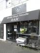 【新店】貝節麺raik ~『Bonito Soup Noodle RAIK』が定休日の月曜日に二毛作営業する「潮そば」の店~