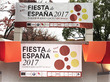 『FIESTA de ESPANA 2017』