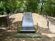 【公園】千葉県立柏の葉公園のすべり台