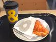 本日9月10日オープン!メゾンカイザーの新業態『&COFFEE MAISON KAYSER (アンドコーヒー メゾンカイザー)』
