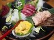 早くも大間のマグロが! 築地最高峰のマグロが食べられる! 板前寿司@西新宿