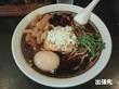 スープが黒いぞ! じらい屋 @武蔵小山