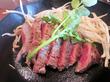 【福岡】お肉を食べても太らない!低糖質な牧草牛ランチ♪@焼鳥 焼牛 健