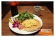 モーニング◆KOA Pancake HOUSE コア パンケーキ ハウス@渋谷