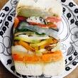 元祖!迫力満点のサンドイッチは MARUICHI BAGEL マルイチベーグル 白金高輪