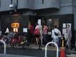 ○而(マルジ) ~『中華ソバ 伊吹』×『濃麺 海月』×『麺処 晴』×『麺処 ゆうき』(『麺や 而今』)コラボイベント~