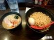 金沢の人気ラーメン店♪ 最初に野菜ジュースが出てきます! 味噌専門 麺屋 大河 @金沢