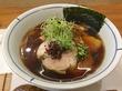 別邸 三く 中華㐂蕎麦 萃 (初)