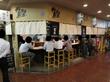 「本日オープン、さんプラザB1Fの鰹丼店~才谷梅太郎~鰹たたき丼~鰹出汁茶漬け」