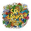 ◆ 2017年 スリランカフェスティバルは今週土日(6/24.25)@代々木公園野外ステージ