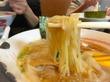【今年70杯目、ラー博通算525回目の記念記事】「二代目げんこつ屋」へ会社のラーメン部レディスと合麺