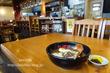 福津の「らー麺 味噌哲」で4種の味噌から黒味噌らー麺