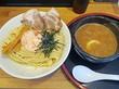 「清麺屋」-7 日本橋  インスパイアその6 一八さん家の 特濃つけ麺!  170604