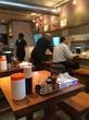 榎田にある塩ラーメンの人気なお店「らぁめんシフク」で塩らぁめんと鶏白湯を頂きました。