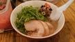 チャーシュー麺?