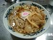 安くて美味い!昔ながらの中華そば♪ 中華そば みたか @三鷹
