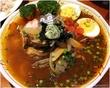 吉柳@恵比寿 ウワキして久々なお気に入りスープカレーに行ってみました☆