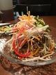 冷麺(ひやしめん)始まりました!(同源楼 (ドウゲンロウ)@赤坂)