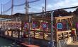 【ビケ足場のダイワ 東福岡営業所】ふれあい動物園♪@トリアス久山