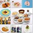 高野山カフェ in 丸の内ハウス2015☆精進料理・精進スイーツと映画「ボクは坊さん。」トーク