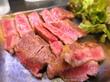 和牛丼の店 丸善@長田神社近く「黒毛和牛特選ステーキ」
