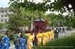 新日吉神宮の新日吉祭