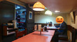 レストランあづま@銀座六丁目 じゅうじゅう焼きって知ってますか?