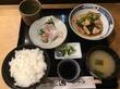 【神戸・ランチ2件目】鉄人・地元No.1和食ランチ「日本料理・寿司 植月 (うえつき)」