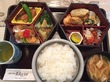 【神戸・ランチ1件目】鉄人・地元No.1弁当「カフェレスト菊水」