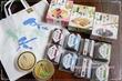 お楽しみ袋◆新宿中村屋@新宿・メトロ食堂街