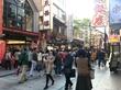 中華街裏通りだが行列の絶えない名店。
