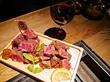 ワインセラーのワインが飲み放題! 熟成焼肉 肉源 @ 六本木