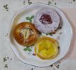 LE BIHAN(ルビアン)はちみつを使った春いろどりパン