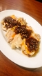 【味をパクる】よだれ鶏辛味&怪味麻辣あえ麺@麺屋空海(浜松町)